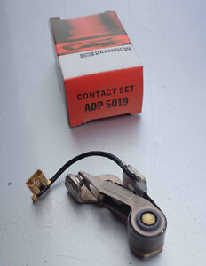 Motorcraft contact point ADP-5019 ford 302 351 , VOLVO BMW SAAB South Melbourne Port Phillip Preview