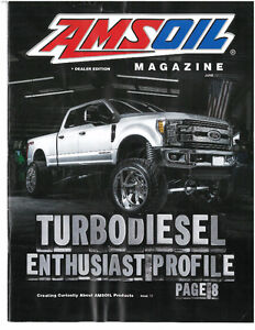 AMSOIL The first in Synthetic Lubricants since 1972