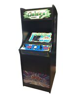 New Arcade Cabinet with 3600+ games and 90 Day Warranty.