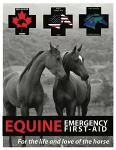Equine Health & Emergency First Aid Course Saturday June 2nd