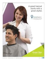 Part Time Stylist Required - Great Clips