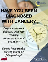 Have You Been Diagnosed With Cancer