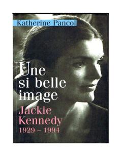 2 Biographies : Jackie Kennedy  et Elizabeth Taylor
