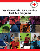 Red Cross Instructor Course Step  2: Fundamentals of Instruction