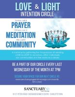 Love & Light Intention Circle