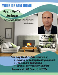 ARE YOU LOOKING TO RENT, BUY OR SELL HOME IN SCARBOROUGH?