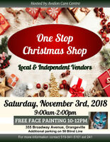 One Stop Christmas Shop