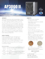 NASA Space Accredited Technology Air Products