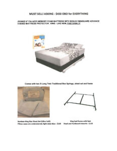King Size Zed Bed