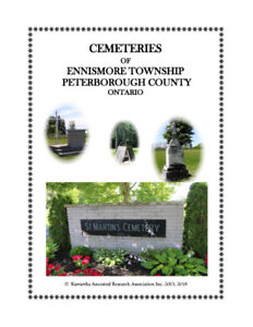 """Cemeteries of Ennismore Township"""