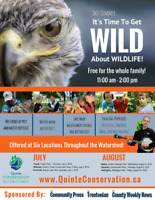 Wild About Wildlife Napanee