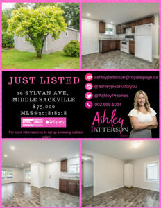 16 Sylvan Ave - FOR SALE