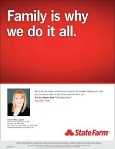 State Farm® - Quick Quotes - Call (416) 783-1919