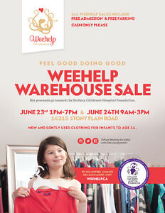 HUGE OUTGROWN IT CLOTHING SALE - 1,000'S OF ITEMS