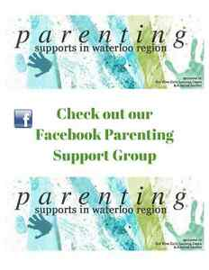 A Sacred Journey runs a Parenting Supports Group Kitchener / Waterloo Kitchener Area image 2
