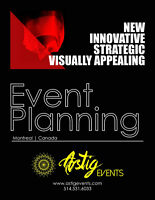 EVENT PLANNER - Astig Events