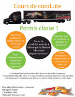 FORMATION ROUTIERS LONGUES  DISTANCE