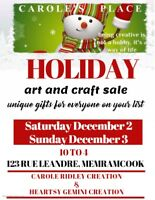ART AND CRAFT HOME SALE