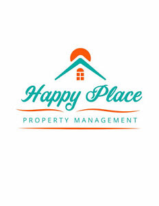 PROPERTY MANAGEMENT- DARTMOUTH,  PORTERS LAKE & LAKE ECHO!