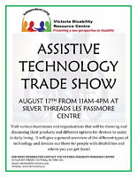 Assistive Technology Trade Show