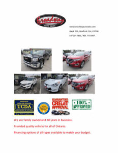 Broadway Auto Credit Solutions