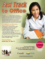Fast Track to Office