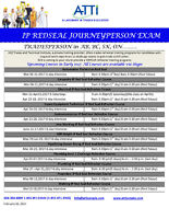 Instrumentation IP Red Seal Challenge refresher course April2017