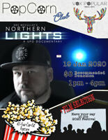 PopCorn Club: Northern Lights