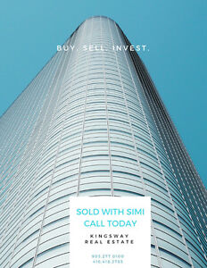 Looking for a Realtor that knows? Buy. Sell. Invest. Lease!