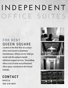 Independent Office Suites