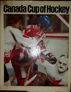 Canada Cup of Hockey 76: The Official Story