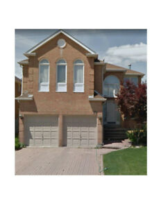28 Westmoreland Crt, Markham - Beautiful House for Rent Sep 1