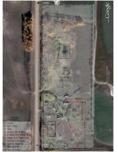 12 ACRES FOR SALE