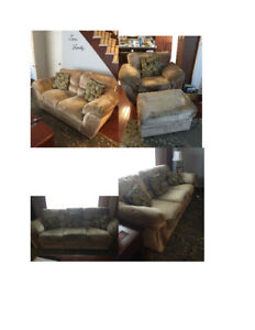 Family Room Furniture!