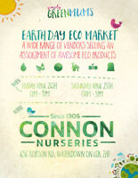 Earth Day Eco Market