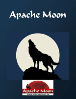 Apache Moon - Now Booking Dates for 2017