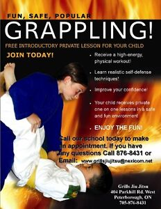 Learn Faster Private Self Defense Lessons! FREE Trial Lesson! Peterborough Peterborough Area image 4