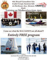 FREE PROGRAM FOR YOUTH AGES 12-18