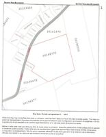 Build your dream home or Sub-Divide. 30.5 Acres - Hampton Area