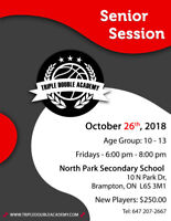 Youth Basketball for Kids Ages 8 - 13 in Brampton