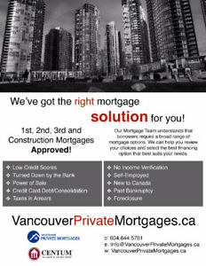 Sub Prime Mortgages for Self Employed