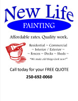 Affordable House Painting