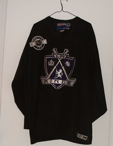 Chandail Hockey CCM Center Ice NHL Kings Los Angeles Jersey XXL