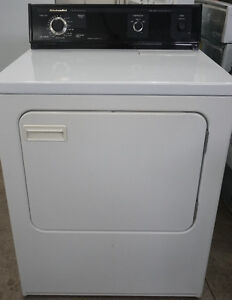 3 Rebuilt Dryers; choose what's right for you