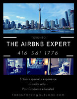 THE AIRBNB EXPERT