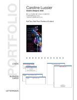 Seeking Graphic Design Work