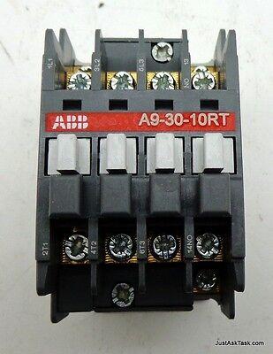 ABB A9-30-10RT-34 Contactor