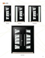 Exterior Modern Doors - The Most Innovative New Products