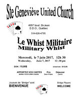 Military Whist