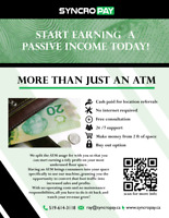 Are you looking to make passive income?